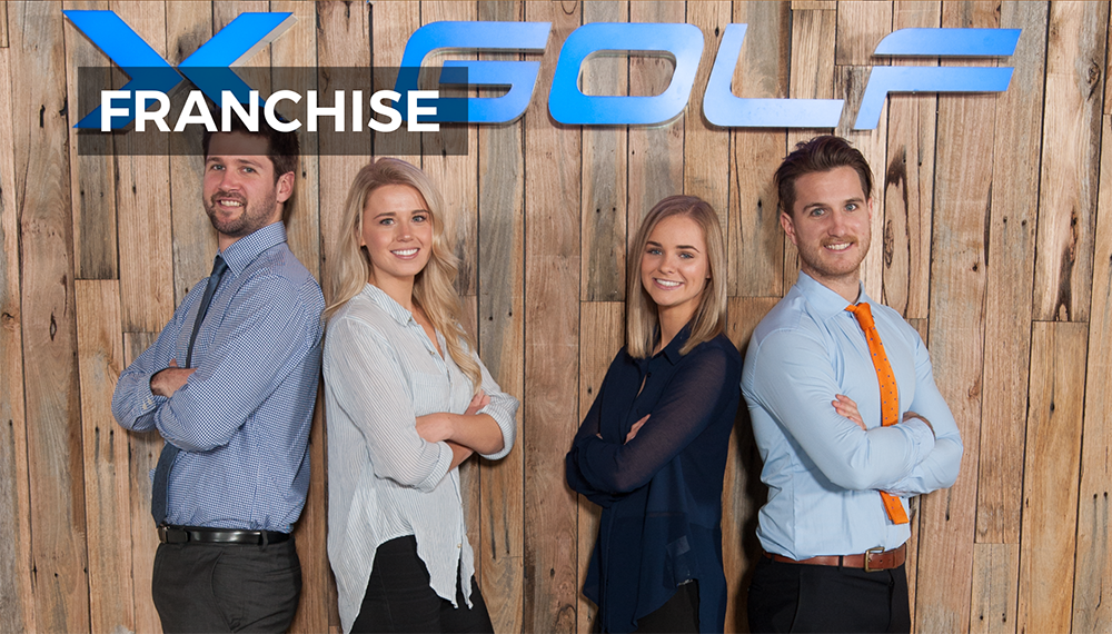 X-Golf Franchise Owners