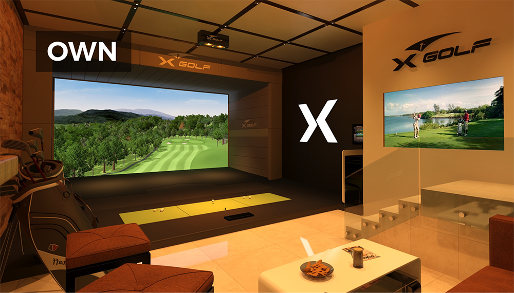 X-Golf Residential