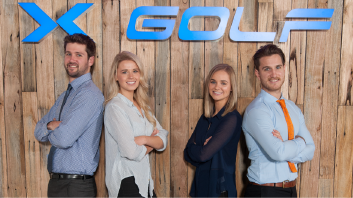 X-Golf Group of Franchise Partners