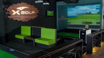 X-Golf Simulators