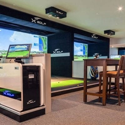 X-Golf Avonhead Wide Venue Image