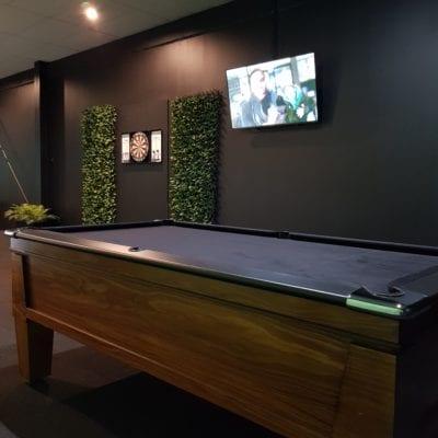 X-Golf Macarthur Pool Table