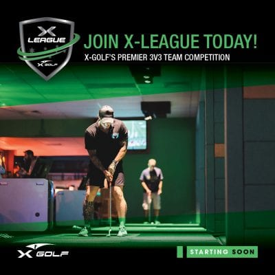XLEAGUE STARTING SOON