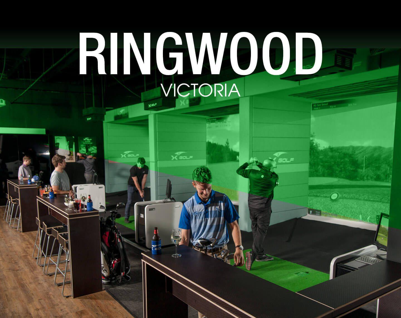 X-Golf Ringwood