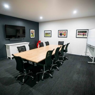 X-Golf Enoggera Brisbane Boardroom