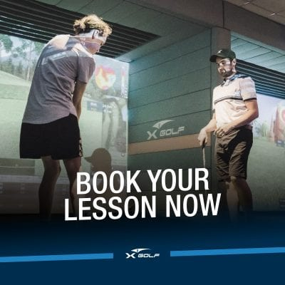 X-Golf Lessons